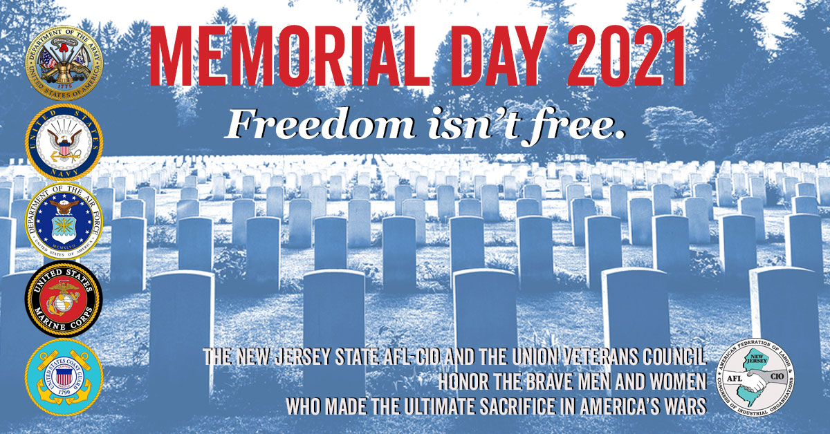 Honor Our War Dead By Protecting Our Democracy